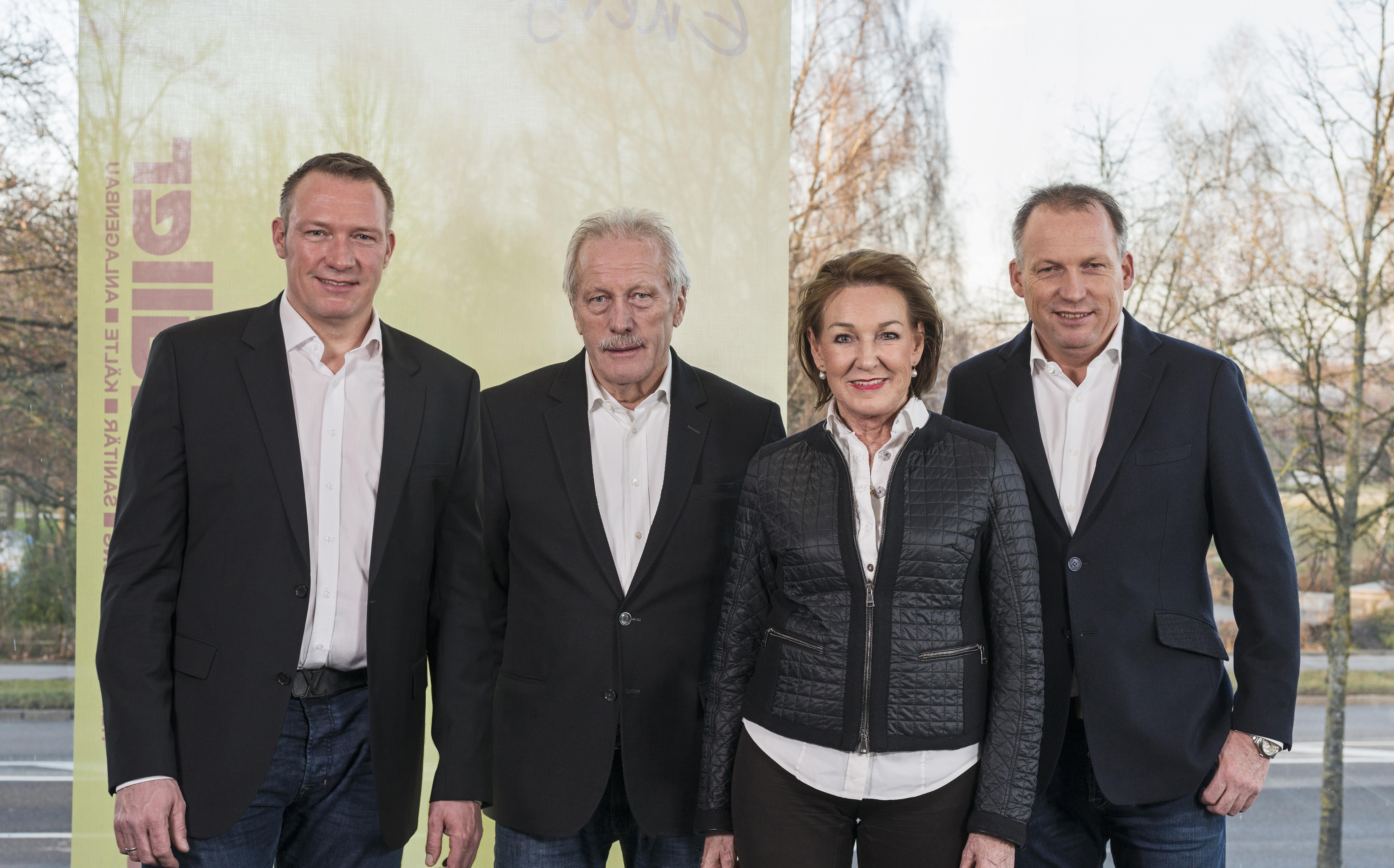 Familie Alois Müller