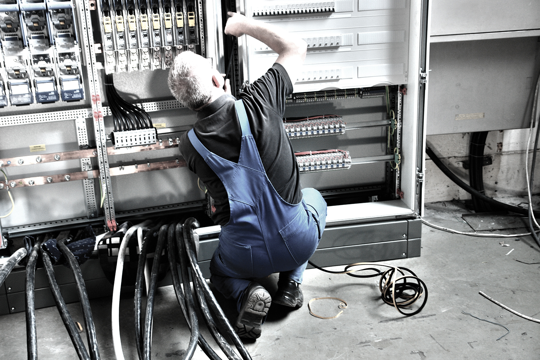 Automatisierung_Elektro