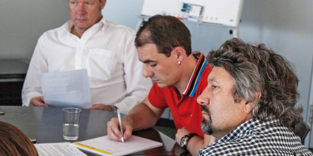 Mitarbeiter Qualifikation | EnergyAcademy