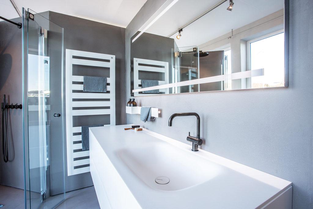 Badezimmer Privatkunden