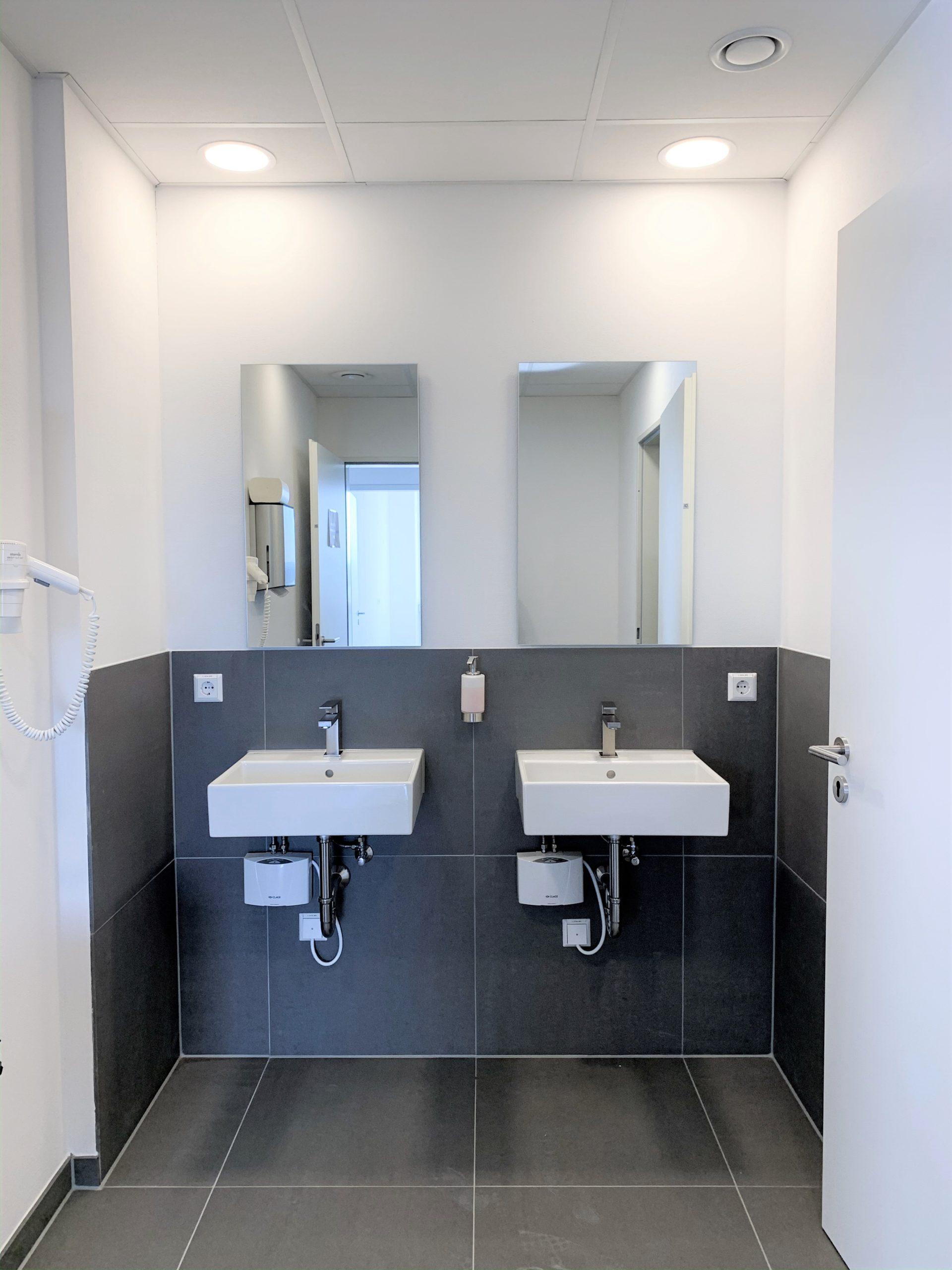 Sanitäranlagen CB-tec GmbH
