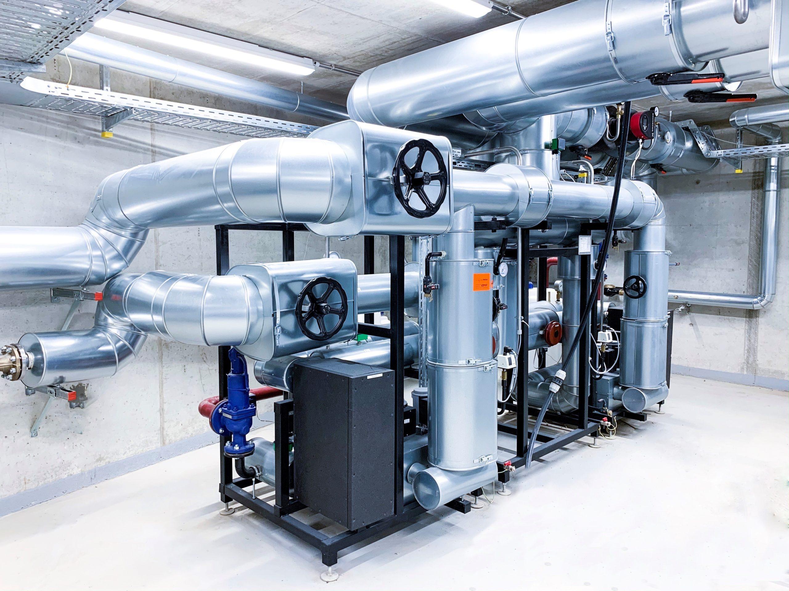 Energieversorgung Reisacher Augsburg