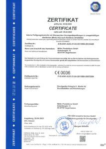 5_Zertifikat Druckgeräte